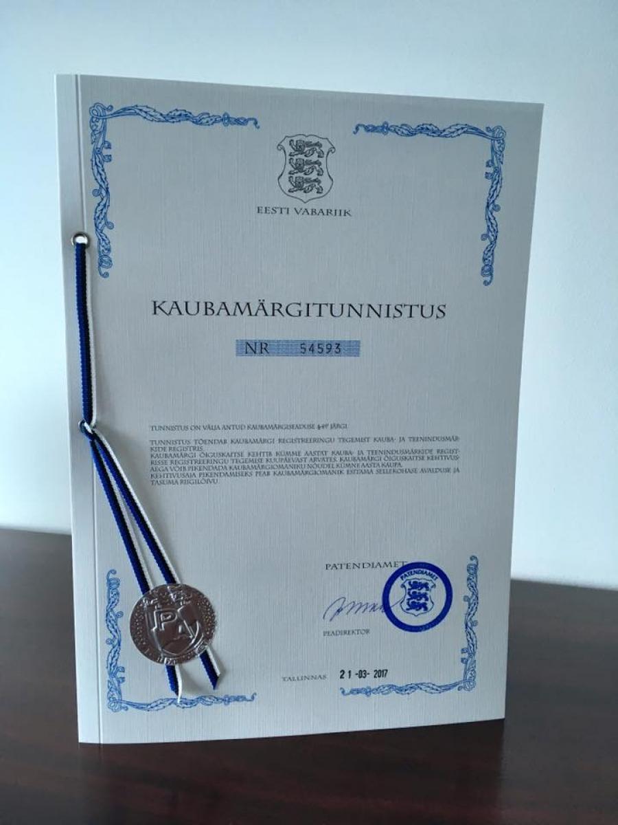 4a715752d24 Uudised - Aasta advokaadi poolt loodud viivisekalkulaator on nüüdsest registreeritud  kaubamärk - Eesti Advokatuur